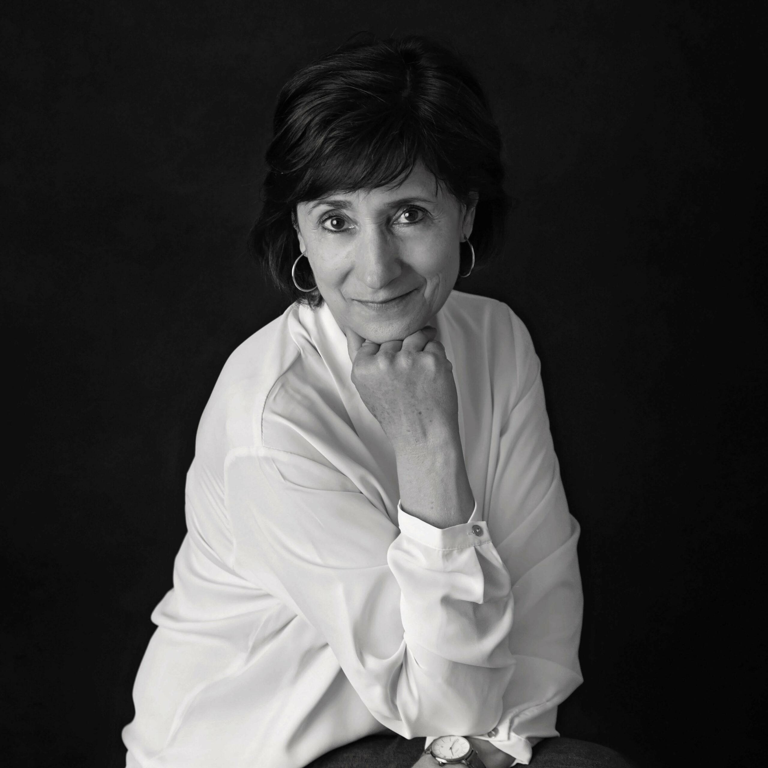 Martine Lava Scherpereel